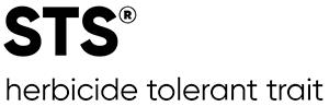 STS herbicide tolerant trait