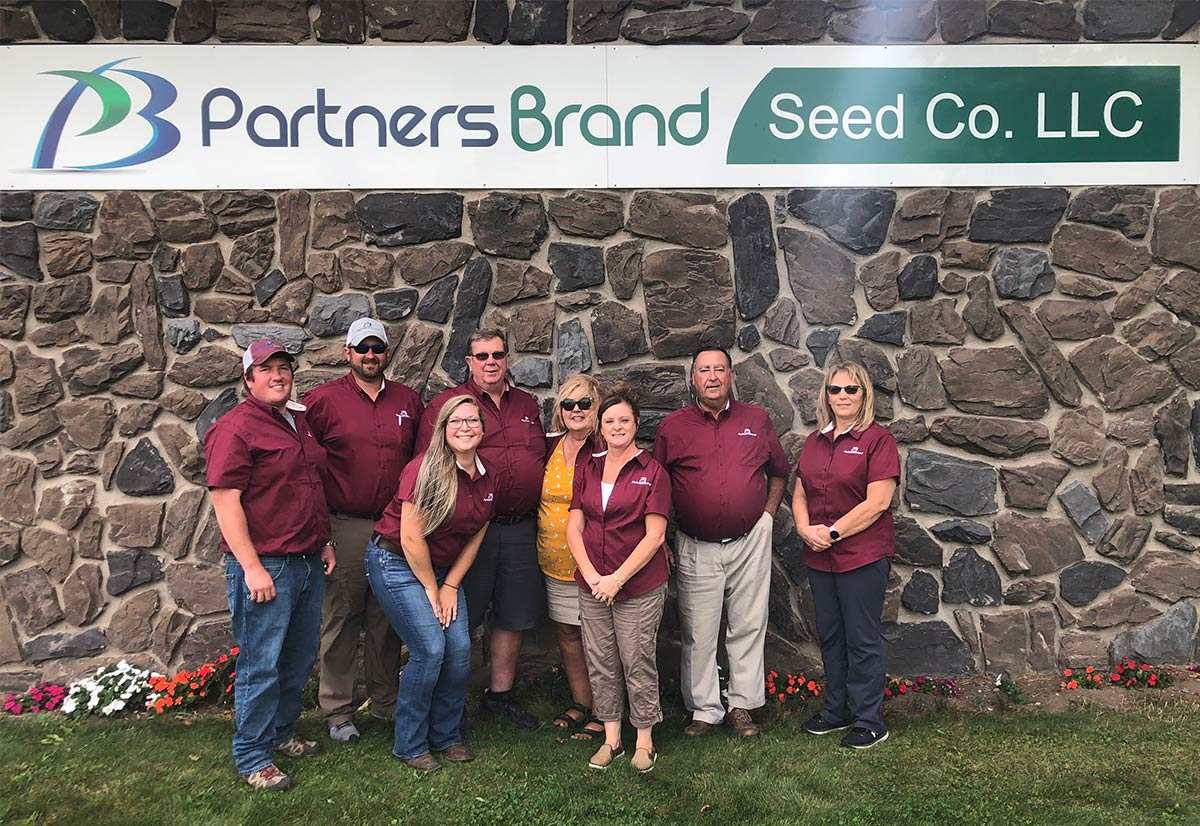 Partners Brand Seed Employees