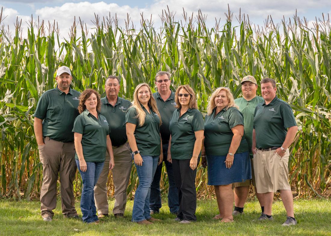 2021 Partners Brand Staff